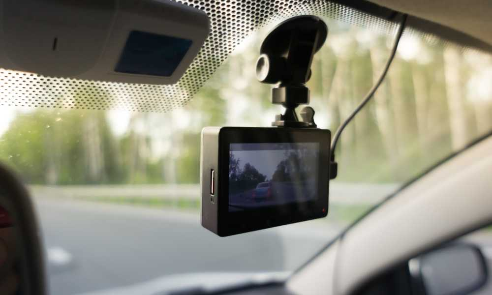 Dash Camera Features Does Dash Cam Record Sound