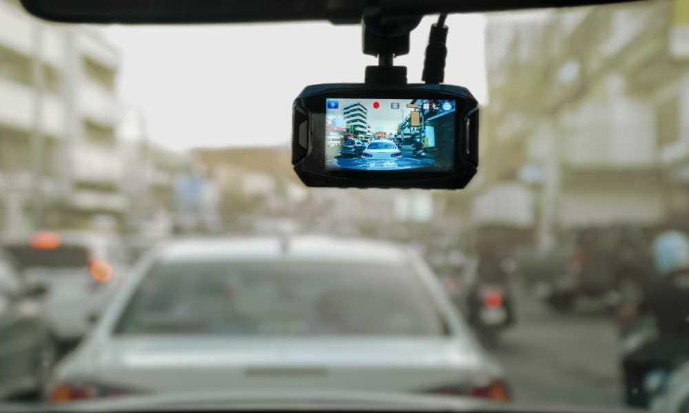 Dash Camera Guide How Dash Cam Works