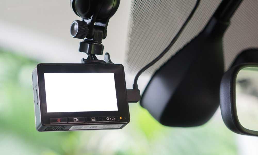 Dash Camera Know How Where to Install Dash Cams