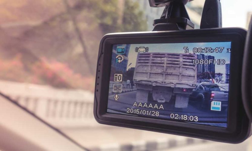 How Do Other Dash Camera Features Work