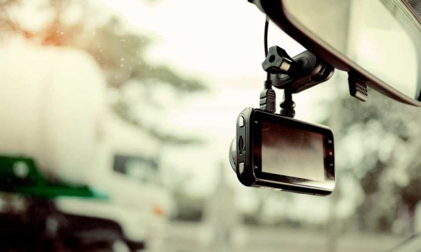How Does a Dash Camera Work