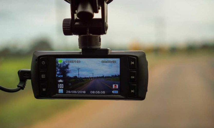 What's Needed to Install a Dash Cam